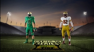 Behind The Seams: Shamrock Series