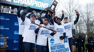 Syracuse wins 2015 DI Championship
