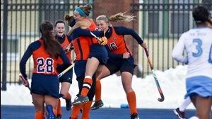 2015 Championship Full Replay: North Carolina vs. Syracuse