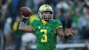 Oregon Football: Adams Jr. impressvie 3rd down conversion