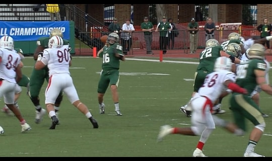 FCS Playoffs: William & Mary tops Duquesne