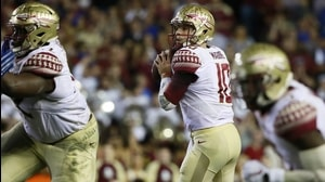 Florida State Football: Maguire to Kerr TD