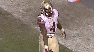 Florida State Football: Cook 29-yd TD