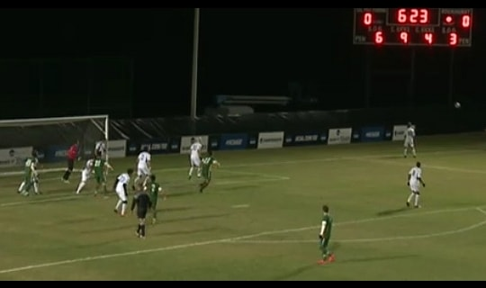 2015 DII Men's Soccer Semifinal Full Replay: Cal Poly Pomona vs. Rockhurst