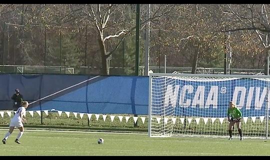 2015 DIII Women's Soccer Championship: Semifinal Recap