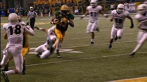 FCS Playoffs: North Dakota State beats Montana