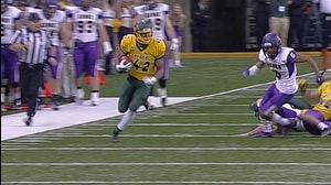 FCS Playoffs: NDSU tops UNI