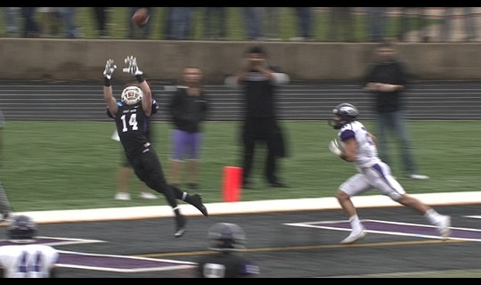 DIII Football: Mount Union upends Wisconsin-Whitewater