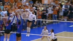 2015 DI Women's Volleyball: Longhorns survive Gators
