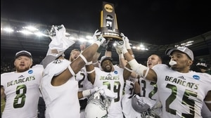 DII Football: NW Missouri State wins title