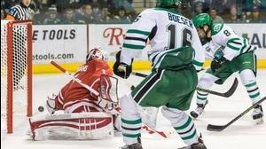 NCAA Hockey Top Five: Best of the Midseason