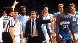 Throwback Thursday: Dean Smith Hug