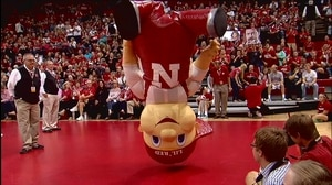 High Five: Best Inflatable Mascots