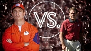 FBS Championship: Clemson vs. Alabama Preview