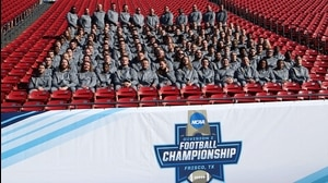 FCS Championship: NDSU Bison go for five in-a-row