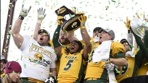 FCS Playoffs: NDSU Crowned FCS Champions
