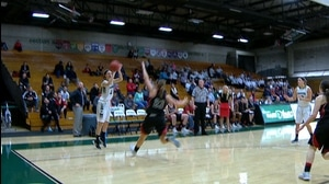 DII Basketball: Wisconsin Parkside sweeps double header