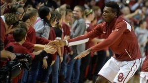 Player of the Week: Buddy Hield