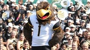 High Five: Top Eagle Mascots
