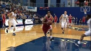 DII Basketball: Nova Southeastern faces off against Florida Southern