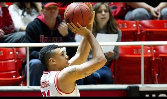 Men's Basketball: Utah holds off Oregon State