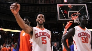 Player of the Week: Jaron Blossomgame