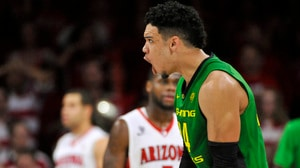 Men's Basketball: Dillon Brooks earns Player of the Week