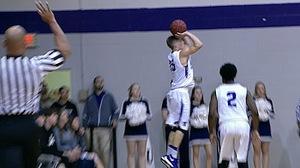 DII Basketball: Trevecca Nazarene takes on Cedarville in doubleheader