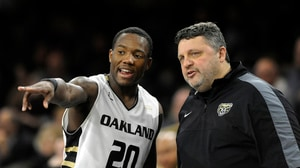 Men's Basketball: Kay Felder named Player...