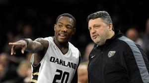 Men's Basketball: Kay Felder named Player of the Week