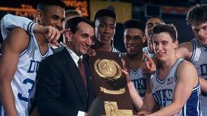 High Five: 1991 NCAA Tournament Moments