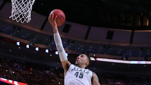 Men's Basketball: Denzel Valentine earns Player of the Week honors