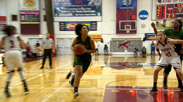 DII Basketball: Cal Poly Pomona wins doubleheader