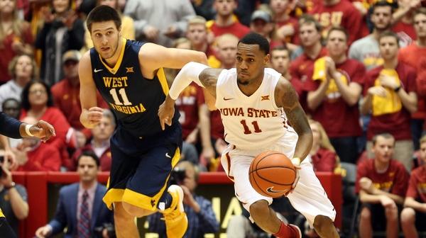 Men's Basketball: Monte Morris Headlines the Social Rewind