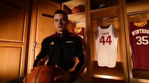 Winthrop Basketball: Jimmy Gavin's Journey