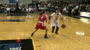 DII Basketball: West Liberty wins doubleheader
