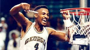 Big Man on Campus: Dennis Scott