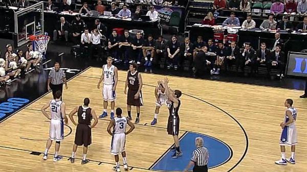March Madness Classic: 2012 Lehigh vs. Duke