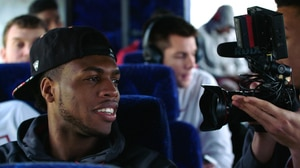 Behind the Scenes: OU bus trip