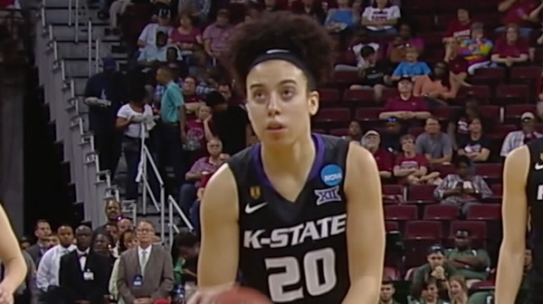 Women's Basketball: Kansas State defeats George Washington