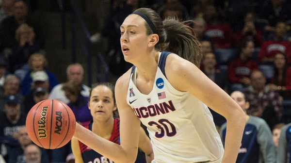 Women's Basketball: UConn defeats Robert Morris