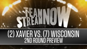 (2) Xavier vs. (7) Wisconsin