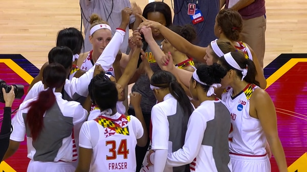 Women's Basketball: Maryland defeats Iona