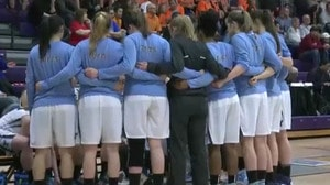 2016 Semifinal: Wartburg vs. Tufts Full Replay