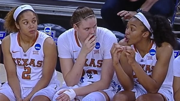 Women's Basketball: Texas defeats Alabama State