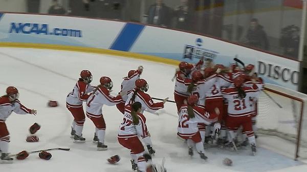 2016 DIII Women's Ice Hockey: Championship Recap