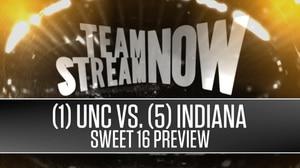 Bracket Breakdown: (1) North Carolina vs. (5) Indiana
