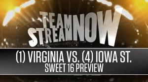 Bracket Breakdown: (1) Virginia vs. (4) Iowa State