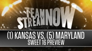 Bracket Breakdown: (1) Kansas vs. (5) Maryland