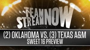 Bracket Breakdown: (2) Oklahoma vs. (3) Texas A&M